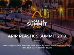 Participation in the 1st Edition of Plastic Summit