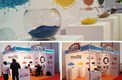 Isolago at Plastivision Arabia 2014